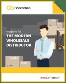 Modern Wholesale ebook