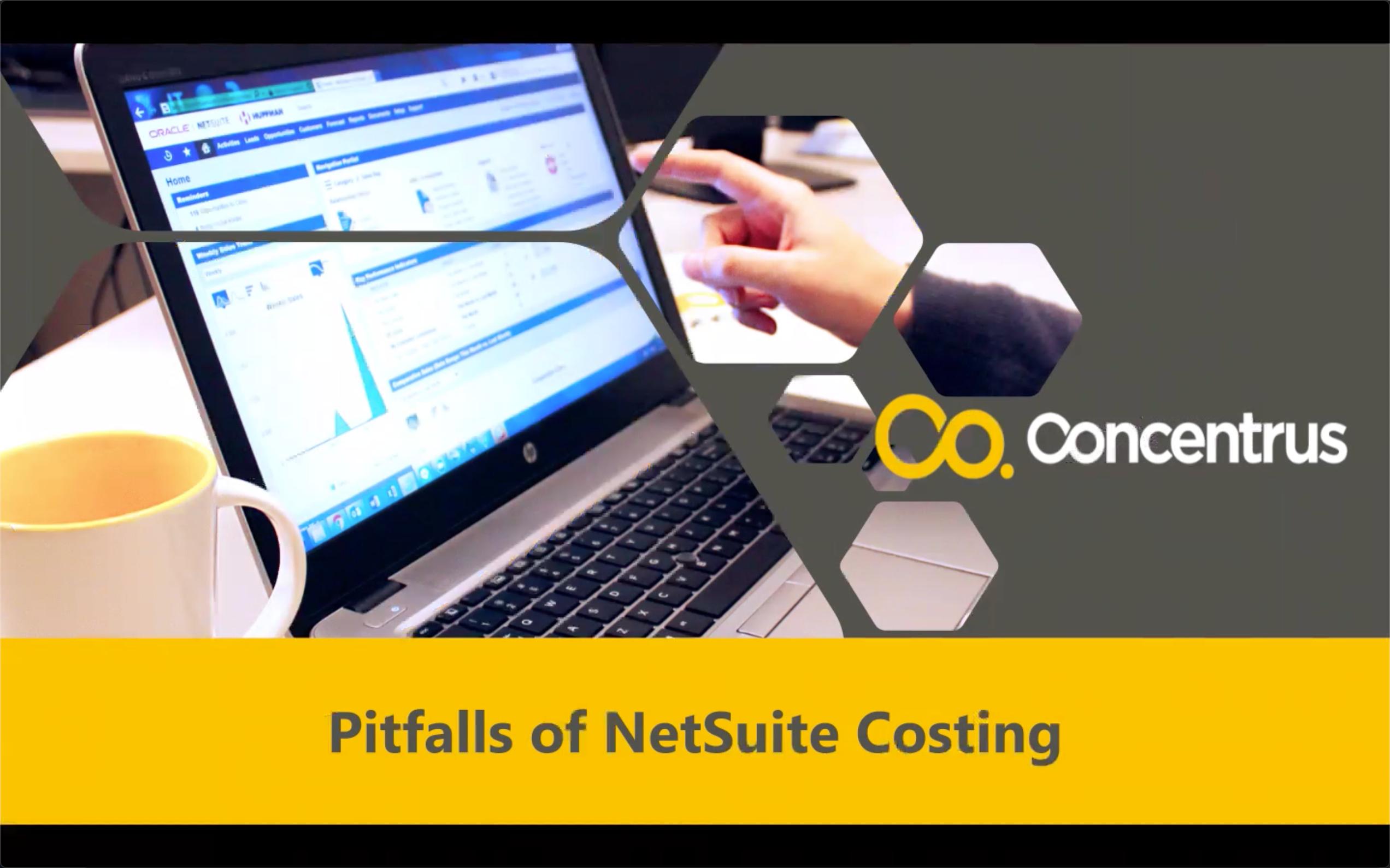 Costing Methods Webinar