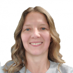 Nicole Watson, Senior NetSuite Consultant