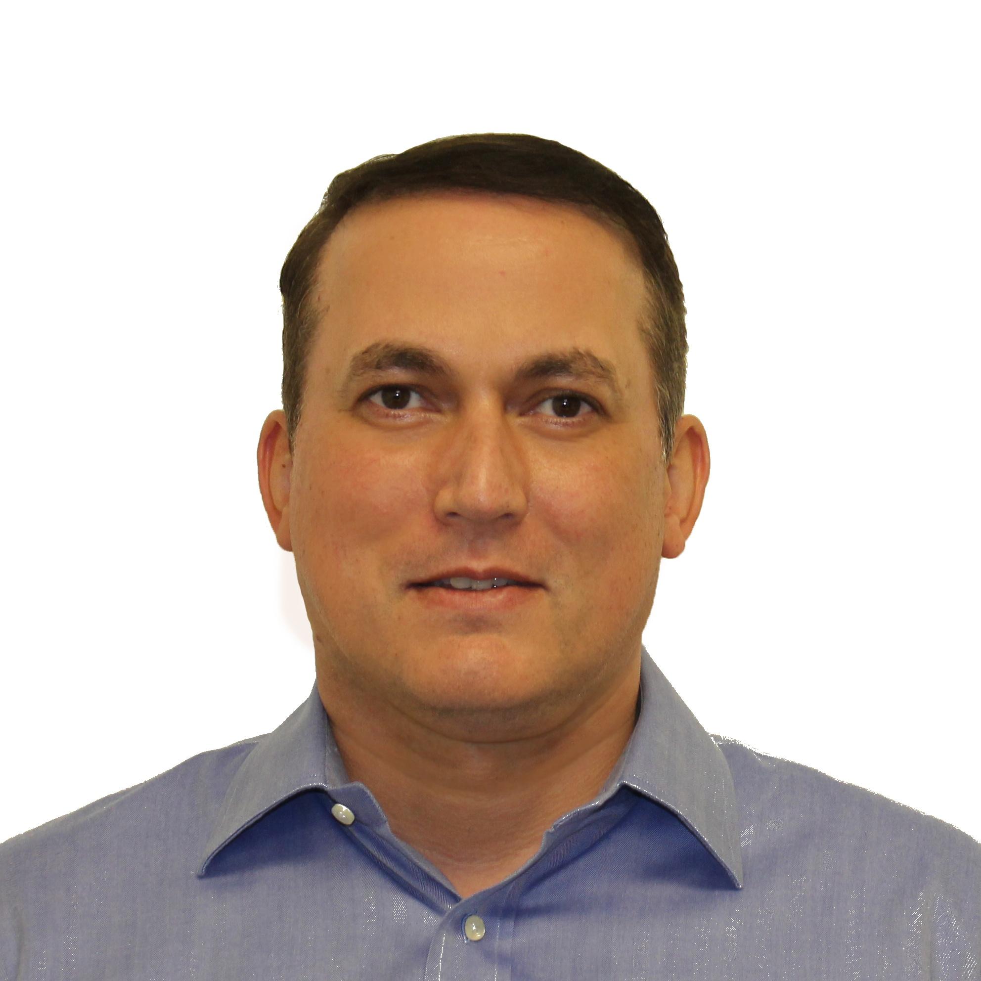 Brian Thomas, Senior Project Manager