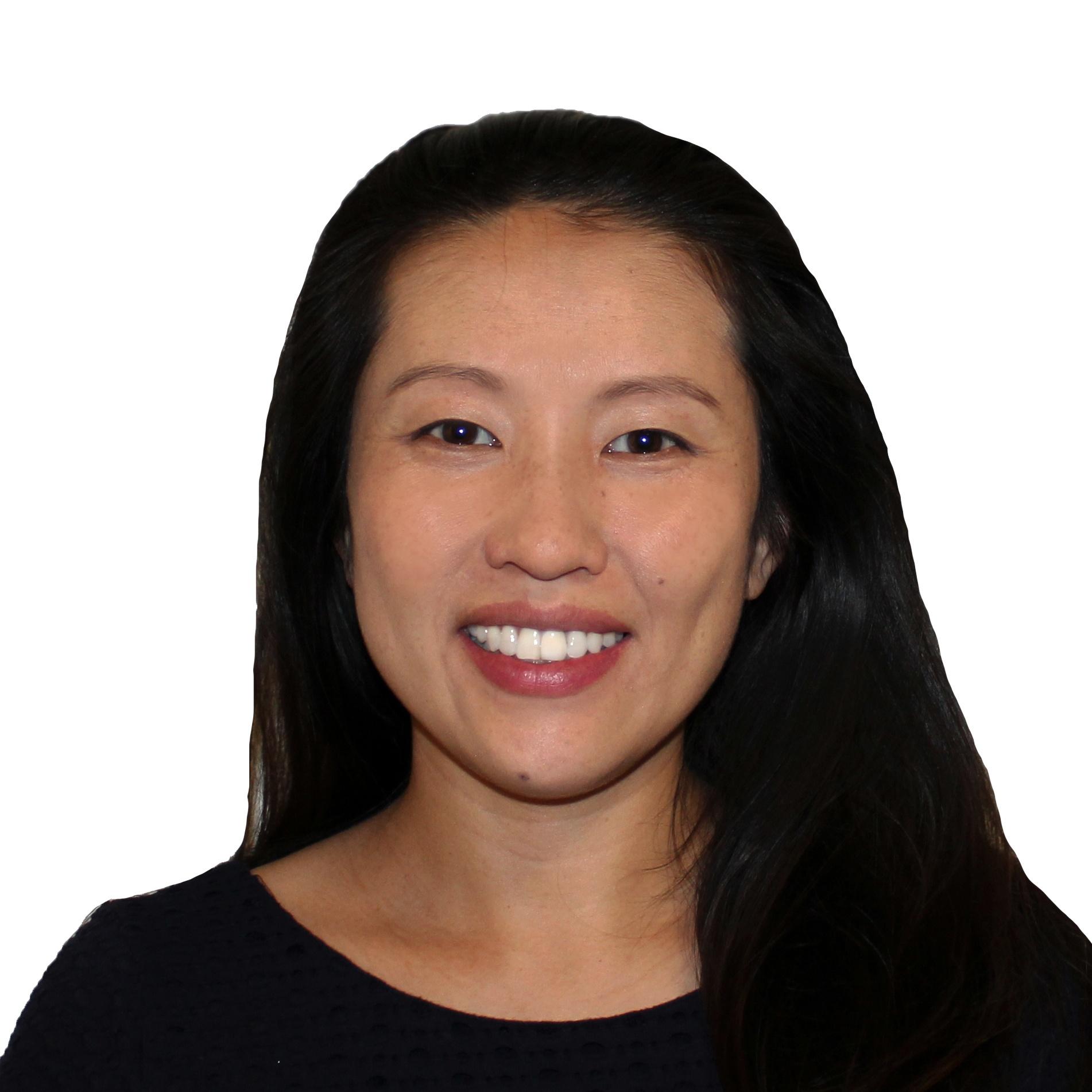Jenny Roman-Engelhart, Solutions Consultant