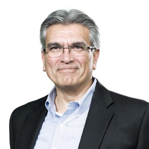 John Martinez, Practice Director