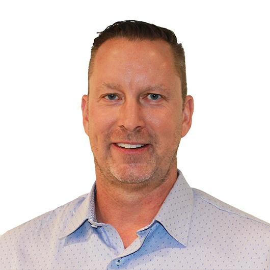 Tim Barry, Director of Business Development