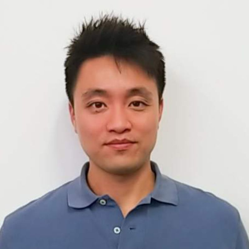 Kevin Suh, NetSuite Administrator